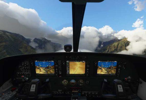 Cuatro consejos para mejorar tu experiencia en Flight Simulator