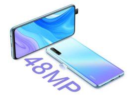 Estas son las características que diferencian al Huawei Y9s