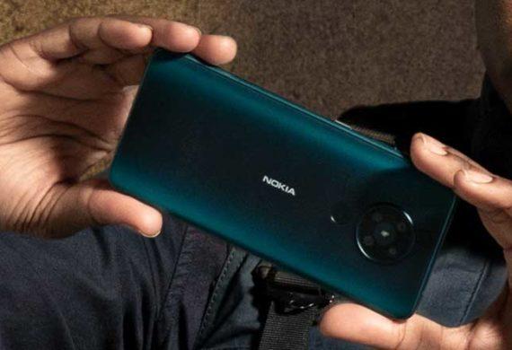 Nokia 5.3: lo nuevo de HMD Global en Ecuador