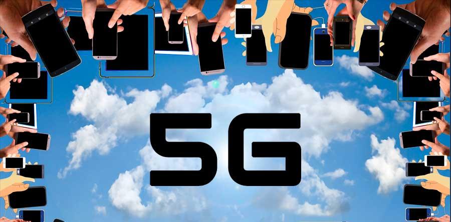 ¿Qué demonios es 5G?