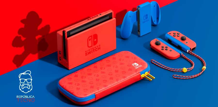 Varios juegos de Mario están de descuento por el día de Mar10 (10 de marzo). Foto: Nintendo