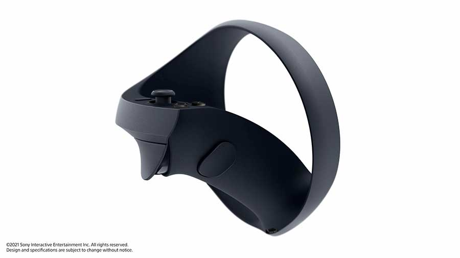 Sony presentó los mandos para Realidad Virtual para PlayStation. Foto: PlayStation
