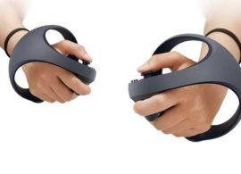 PlayStation da un vistazo a sus nuevos controles de Realidad Virtual