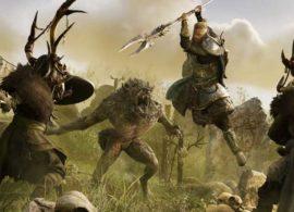 Assassin's Creed Valhalla trae una nueva expansión: Wrath of the druids