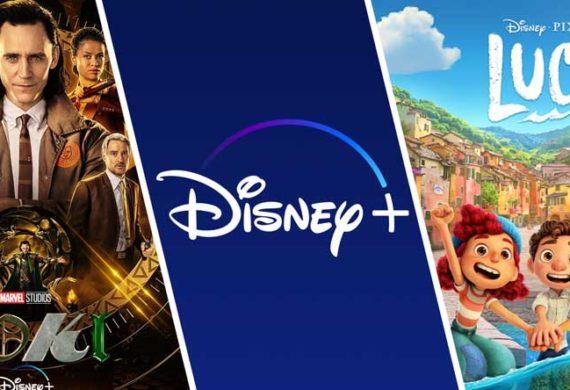 Disney Plus trae estos nuevos estrenos para julio
