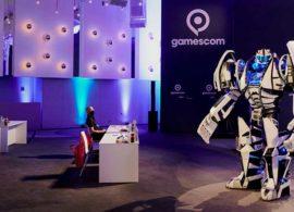 Gamescom 2021 será digital y gratis para gamers del mundo