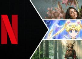 Nuevo mes, nuevos estrenos: Netflix trae estos títulos para junio