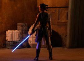 Disney ha creado un nuevo sable láser ultra realista