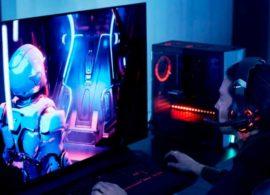 Los nuevos TV LG OLED son ideales para gamers