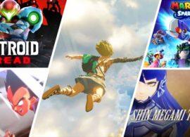 Desde Metroid Dread hasta imágenes del nuevo Zelda BOTW: todo lo que presentó Nintendo en la E3
