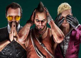 Ahora tú serás el villano con Ubisoft