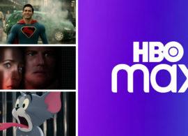 HBO Max te trae estos nuevos estrenos en julio