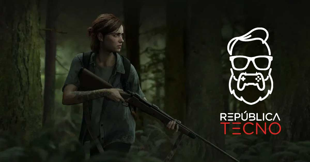The Last of Us Part II | Dentro del Gameplay | PS4