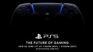 PS5 - EL SHOW DEL FUTURO DE LOS VIDEOJUEGOS