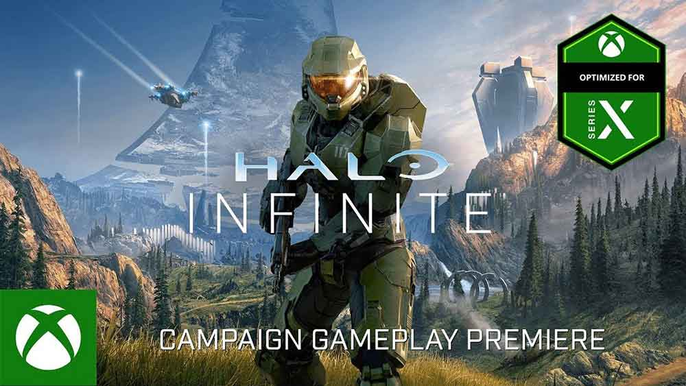 Halo Infinite - Gameplay de la campaña