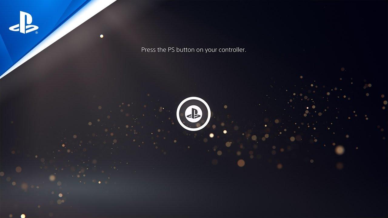Primer vistazo a la Experiencia de Usuario (UX) de la PS5