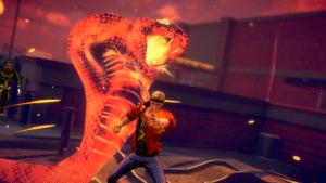 Cobra Kai - el videojuego (tráiler)